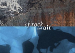 Of rock and Air: Mary Anne Friel and Leslie Hirst @ The Chazan Gallery at Wheeler | Providence | Rhode Island | United States