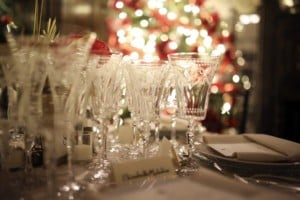 Holiday Celebrations: Add a Little Sparkle! @ Blithewold Mansion, Gardens, and Arboretum | Bristol | Rhode Island | United States