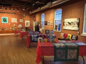 WCFA Winter Art Sale @ Warwick Center for the Arts | Warwick | Rhode Island | United States