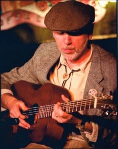 Music in the Living Room: Barry Brown @ Blithewold Mansion, Gardens, and Arboretum   Bristol   Rhode Island   United States