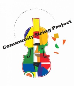 Music in the Living Room: Community String Project @ Blithewold Mansion, Gardens and Arboretum | Bristol | Rhode Island | United States