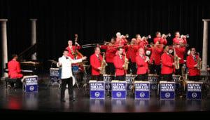 Glenn Miller Orchestra @ Greenwich Odeum | East Greenwich | Rhode Island | United States