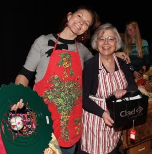 Christmas at Central - Annual Holiday Bazaar @ Central Congregational Church | Providence | Rhode Island | United States