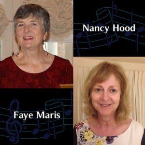 Music in the Living Room: Nancy Hood and Faye Maris @ Blithewold Mansion, Gardens, and Arboretum | Bristol | Rhode Island | United States