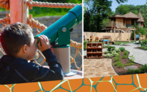 Rise & Play: Sensory Friendly Mornings in Our Big Back Yard @ Roger Williams Park Zoo   Providence   Rhode Island   United States