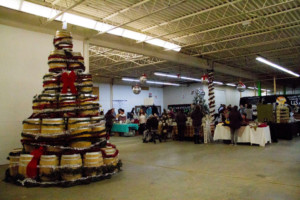 Seventh Annual Whiskey Wonderland Holiday Bazaar @ Sons of Liberty Beer & Spirits Co. | South Kingstown | Rhode Island | United States