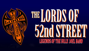 The Lords of Fifty-Second Street with special guests Dopey Lopes and the Up All Night Band @ Greenwich Odeum | East Greenwich | Rhode Island | United States