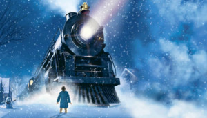 The Polar Express @ Greenwich Odeum | East Greenwich | Rhode Island | United States