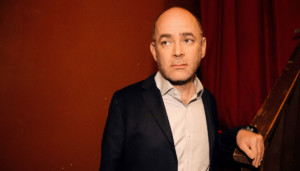 Odeum Comedy Presents: Todd Barry @ Greenwich Odeum | East Greenwich | Rhode Island | United States