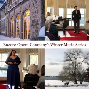 Winter Music Series: Under the Tuscan Sun - Italian Arias @ Blithewold Mansion, Gardens, and Arboretum | Bristol | Rhode Island | United States