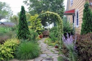 Foundations in Gardening: Small Gardens for Big Enjoyment @ Blithewold Mansion, Gardens, and Arboretum | Bristol | Rhode Island | United States