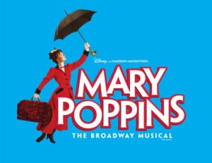 North Kingstown High School's Mary Poppins! @ North Kingstown High School | North Kingstown | Rhode Island | United States