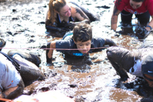 Thrive Outside in the Mud @ Frerichs Farm   Warren   Rhode Island   United States