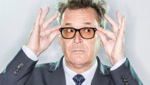 Odeum comedy Presents: Greg Proops @ Greenwich Odeum | East Greenwich | Rhode Island | United States