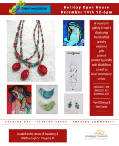 Holiday Open House @ Downtown Designs