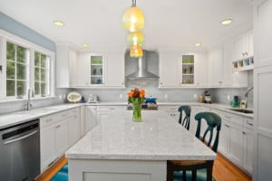 Top Secrets of the Perfect Kitchen Design @ Rhode Island Kitchen and Bath | Warwick | Rhode Island | United States