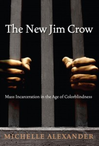Racial Justice Book Discussion: The New Jim Crow @ East Providence Public Library | East Providence | Rhode Island | United States