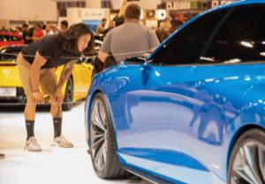 2020 Northeast International Auto Show @ Rhode Island Convention Center | Providence | Rhode Island | United States