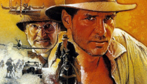 Odeum Classic Films: Indiana Jones and the Last Crusade Presented by Rhode Island Monthly @ Greenwich Odeum | East Greenwich | Rhode Island | United States