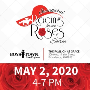Racing for the Roses Soirée @ The Pavilion at Grace | Providence | Rhode Island | United States