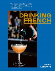 David Lebovitz, NY Times Best Selling Cookbook Author Book Signing for his new book Drinking French @ Barrington Books Garden City | Cranston | Rhode Island | United States