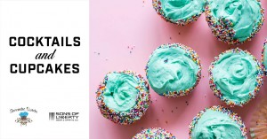 Cocktails and Cupcakes @ Sons of Liberty Beer & Spirits Co. | South Kingstown | Rhode Island | United States