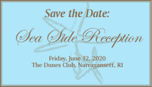 The Groden Network's Sea Side Reception @ The Dunes Club | Narragansett | Rhode Island | United States