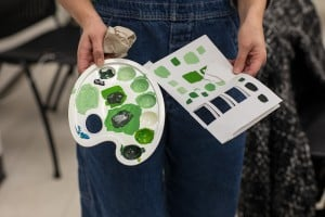 Applied Color Course (Through May 19) @ Westerly Education Center | Westerly | Rhode Island | United States