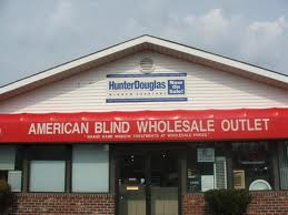 American Blind Buiding