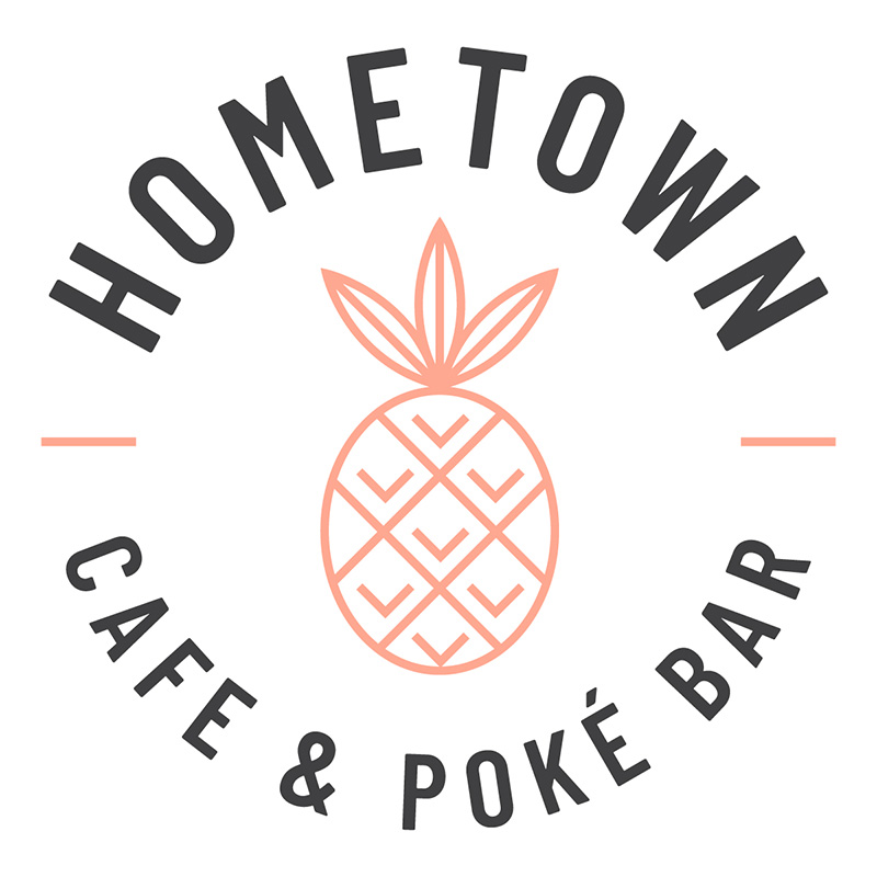 Hometown Poke