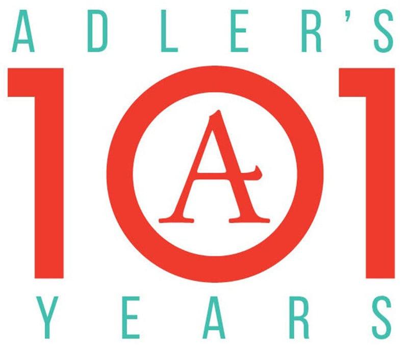 Adlers 101