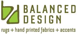 Balanceddesign Web Logo