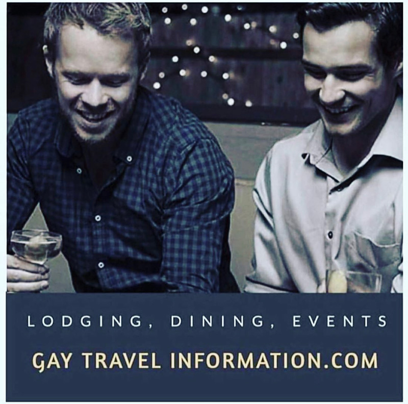 Gay Travel