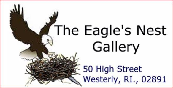 Logo Eagles Nest
