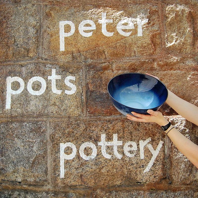Peter Pots