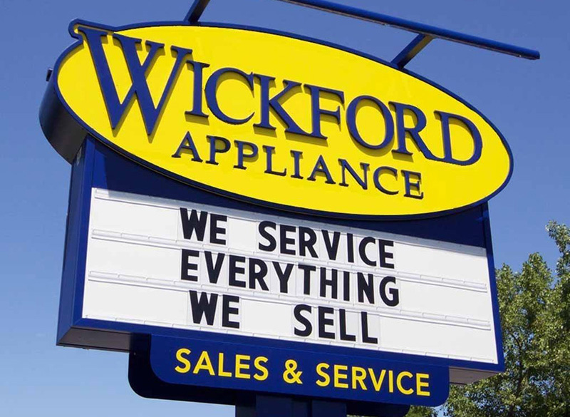 Wickford Appliance