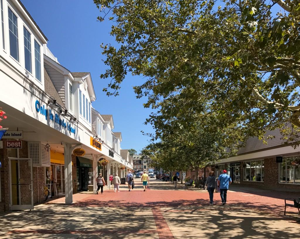Long Wharf Mall 2