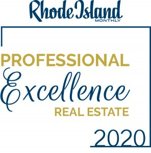 Professional Excellence Logo 2020