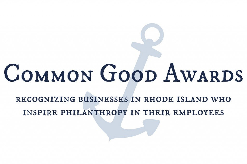 Common Good Awards Logo