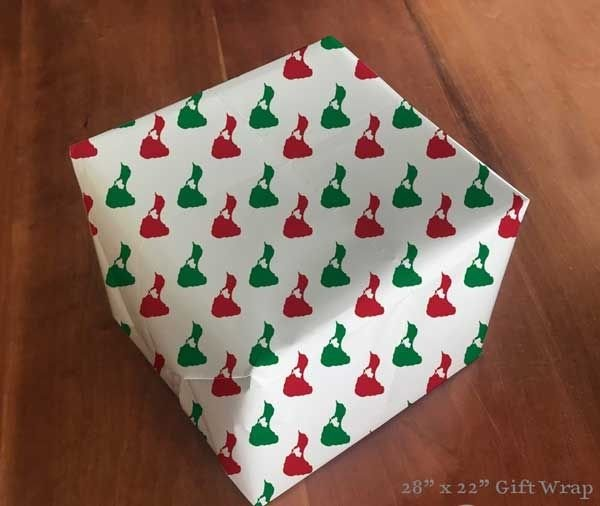 Xmas Wrapping Paper