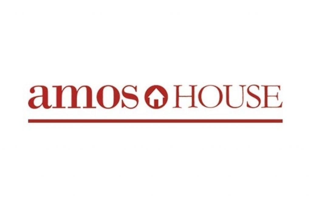 Amos House Logo23