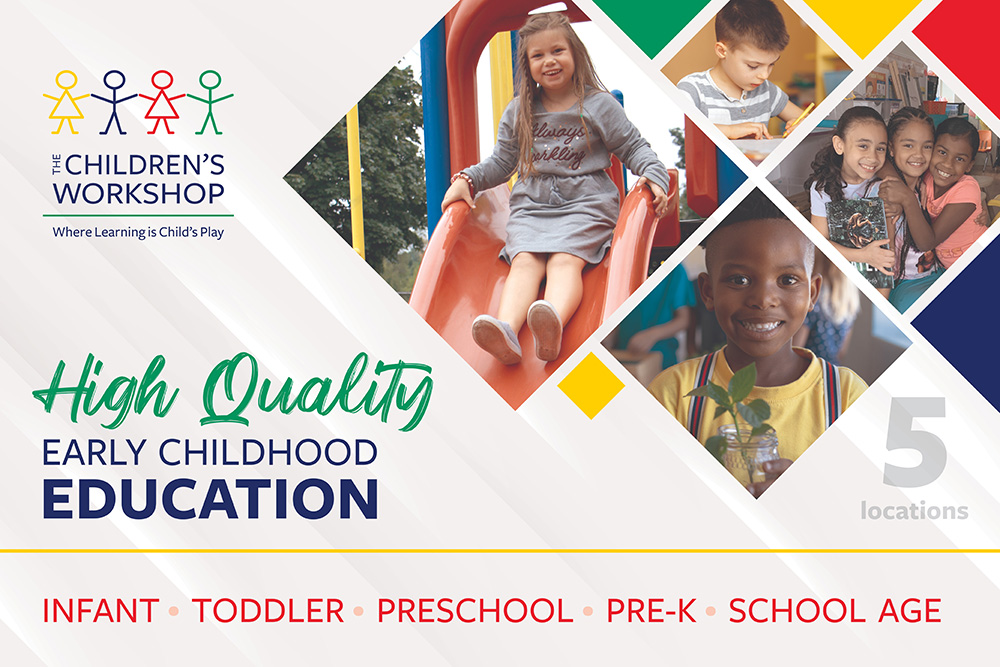 Childrens Workshop 1 2021