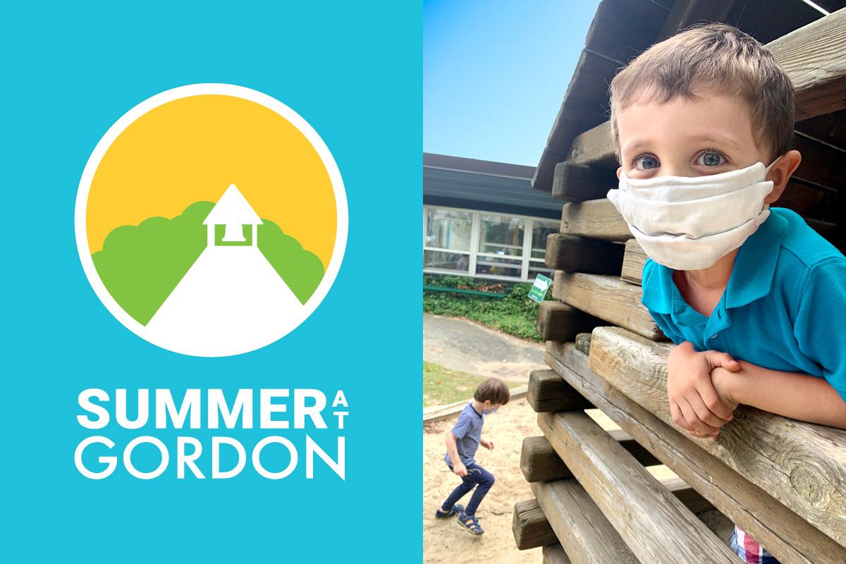 Gordon Camp 2021