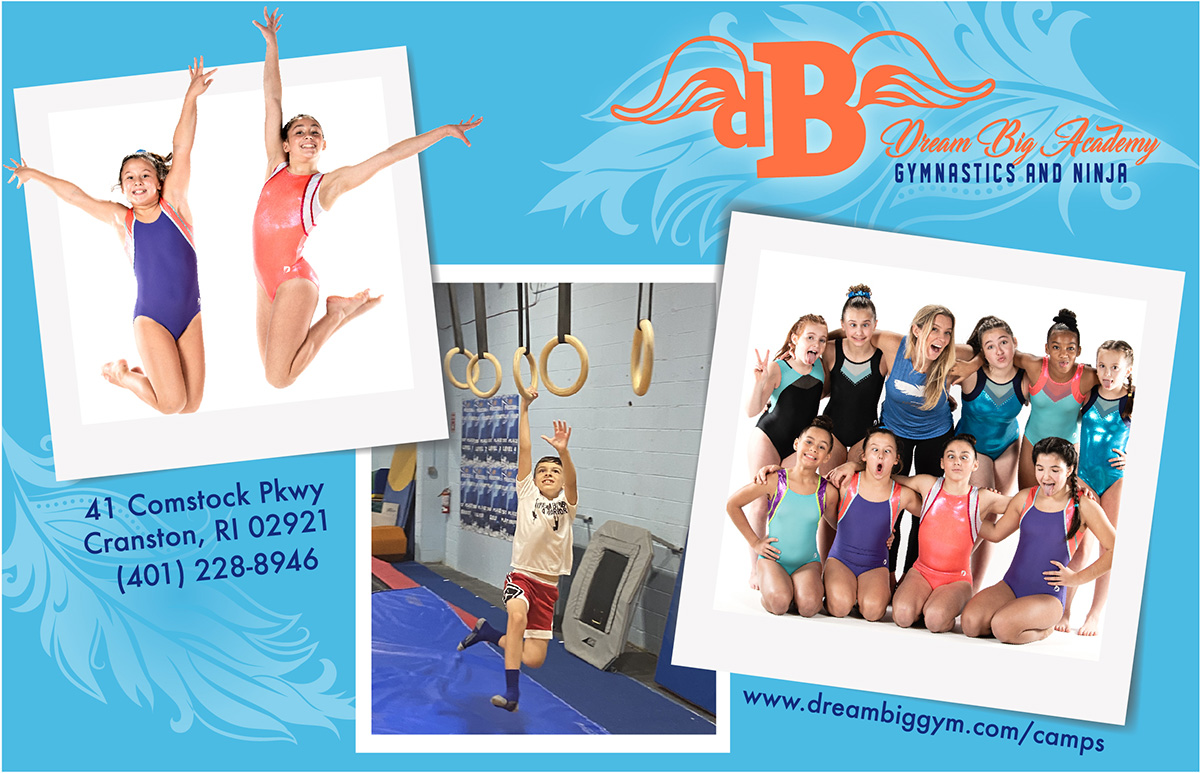 Dreambiggym Ad 2021 Vacation And Summer Camps 015