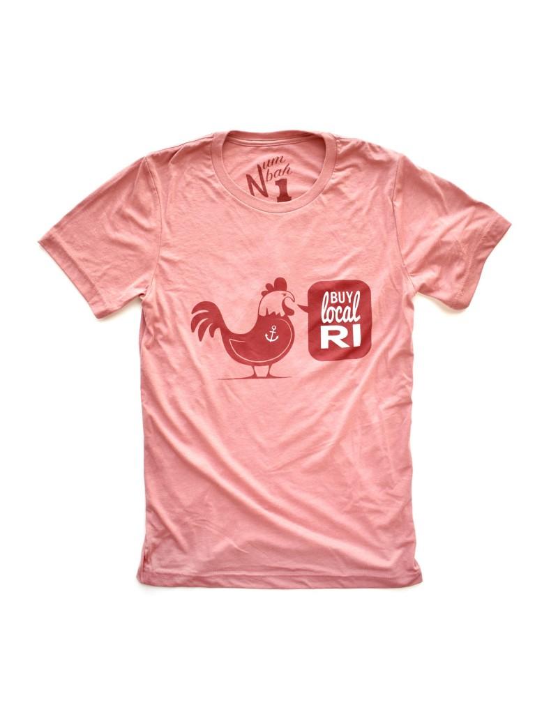 Buy Local Ri T Shirt Pre Order