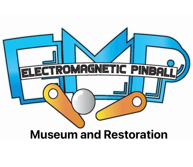 Electromagnetic Pinball