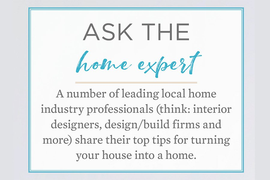Ask The Home Experts