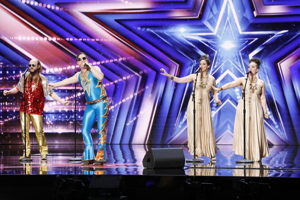 America's Got Talent Season: 16