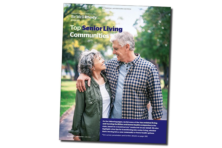 Senior21 Digital Edition