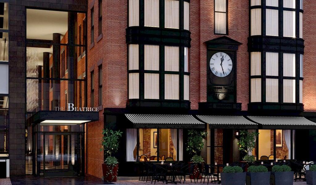 Downtown Providence Ri Hotels Luxury 2048x1198 Srcset2000x0